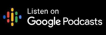 Listen on Google Podcasts icon