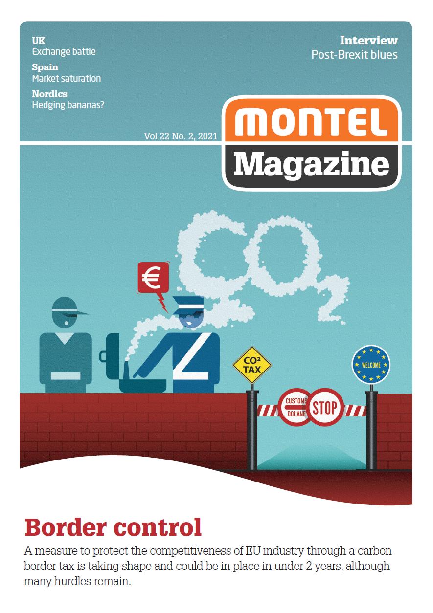 Montel Magazine 2 - 2021
